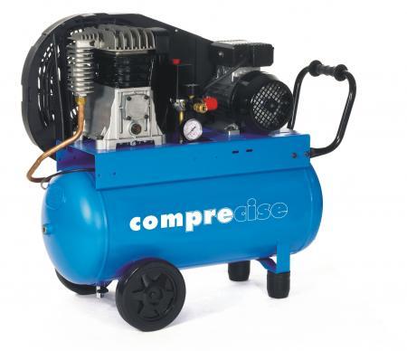 P50/230/3 PROFI kompresor s olejovou naplňou pomalobežný