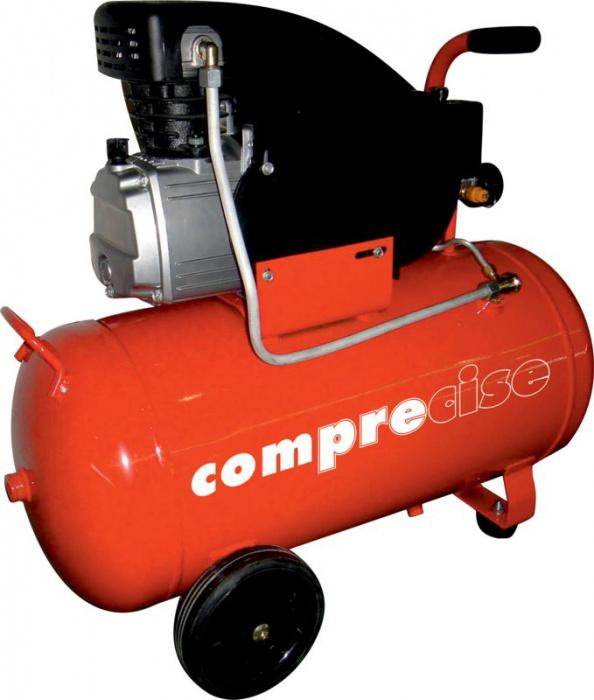 H3/50 kompresor 50 l / 8 bar