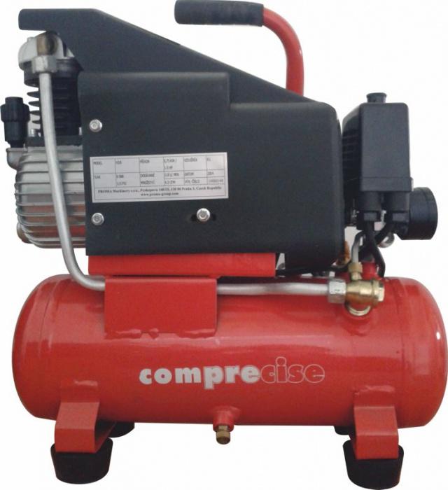 H3/6 kompresor  6 l / 8 bar