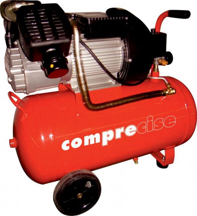 H3/50/2P  kompresor 50 l / 8 bar