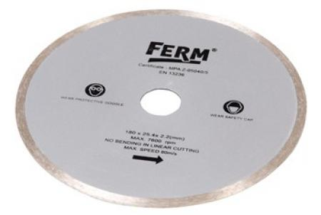 TCA1004  dia kotuč pr.180mm pre FTZ-600N (TCM1010)