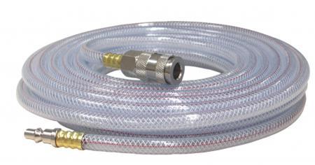 ATA1027  hadica rovná 11 x 6/10m PVC