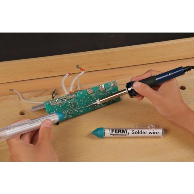 SGM1013  Elektrická hrotová spájkovačka