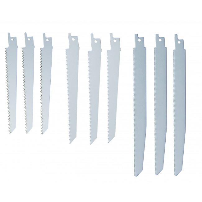 RSA1001 pílové listy (9ks) pre chvostovú pílu