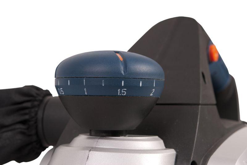 PPM1010  elektrický hoblík