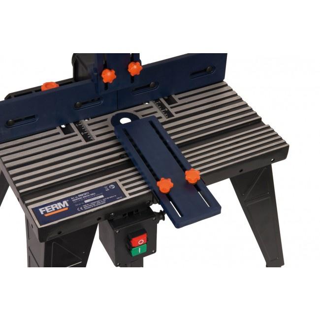 PRA1011   stolík pre hornú frézku