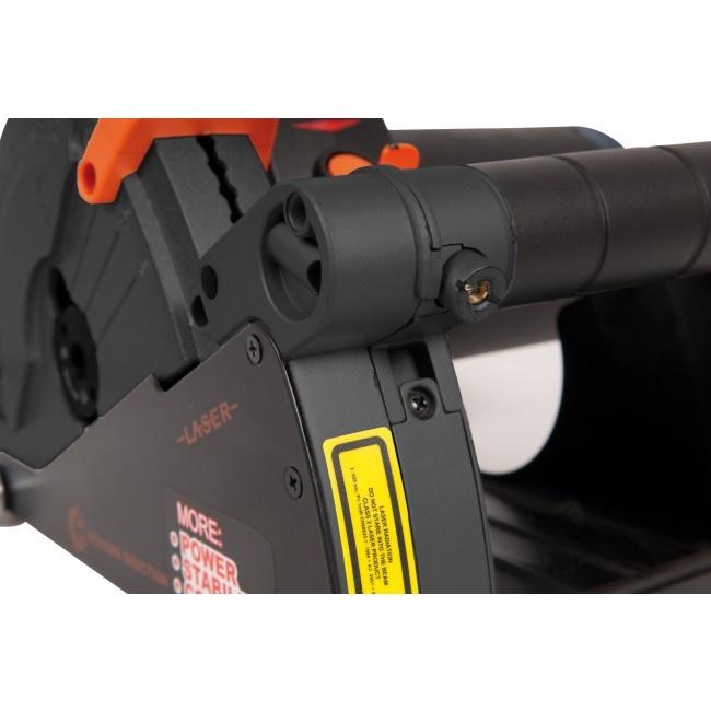 WSM1008 drážkovacia fréza do muriva 150 mm