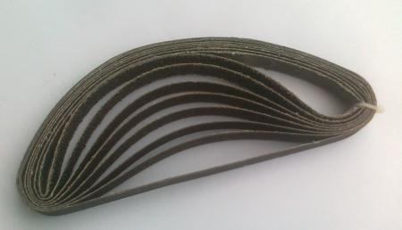 EFA1004  brúsny pás 13 x 455 mm  (sada 8 ks)