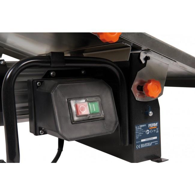 TCM1011  stolná dia rezačka  200mm