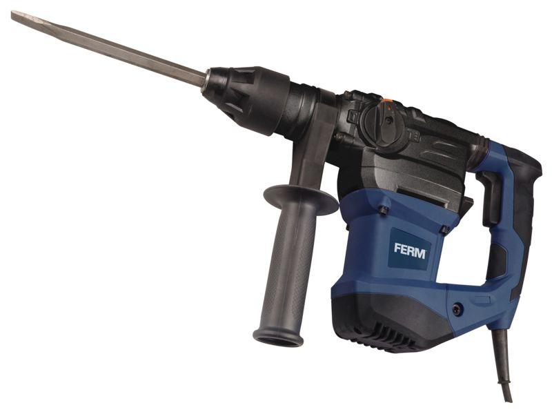 HDM1037 vŕtacie kladivo FERM  1500W