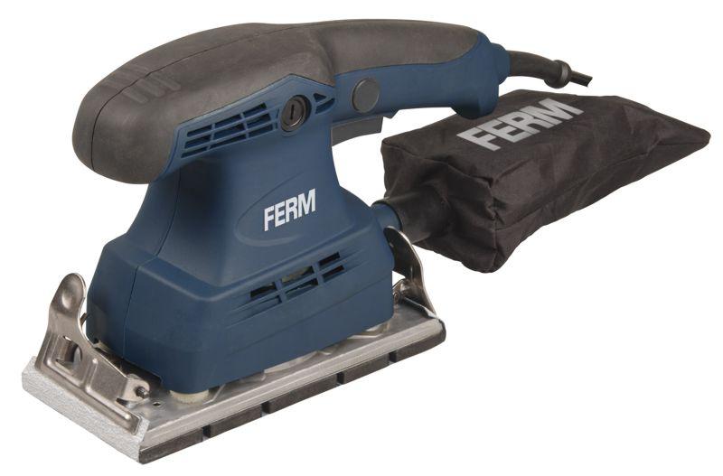 PSM1029P  vibračná brúska 300W
