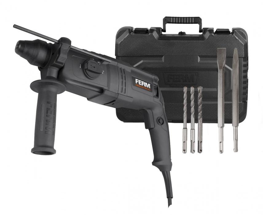 HDM1038P vŕtacie kladivo  800W   2,7J