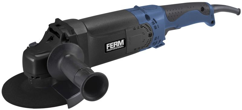 AGM1096P  Uhlová brúska 1400W, pr. 125mm