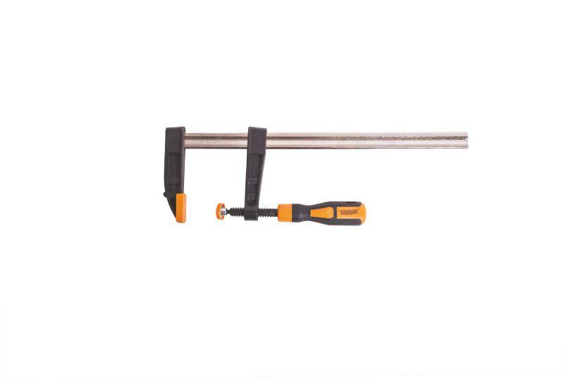 Stolárska zvierka F-CLAMP  80x300mm