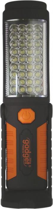Pracovné svetlo - 36LED/0,5W
