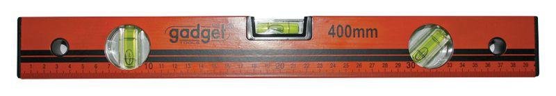 Vodováha hliníková magnetická  400mm