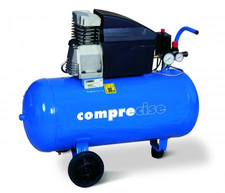 P50/230/2,5 PROFI kompresor rýchlobežný olejový