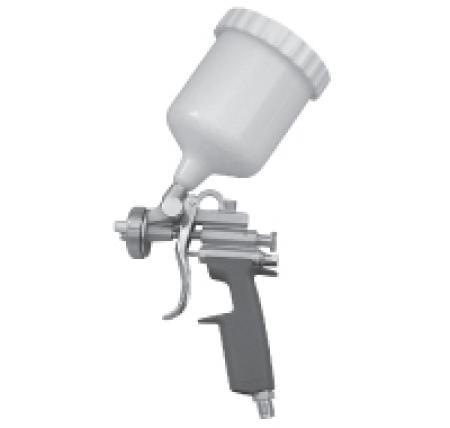 UR/S Plus 1,7  striekacia pištoľ s hornou nádobou