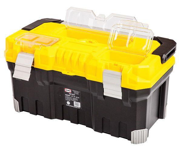 KP-20Y Plastový box s organizérom