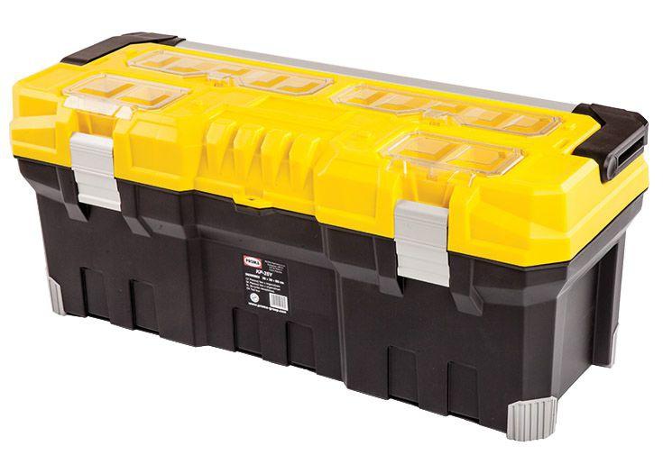 KP-25Y Plastový box s organizérom