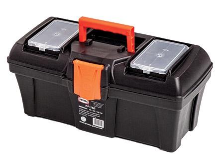 """KP-12B Plastový box   12""""   300x167x150 mm"""