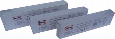 elektródy rutilové 2,5 x 300 (2,5 KG)
