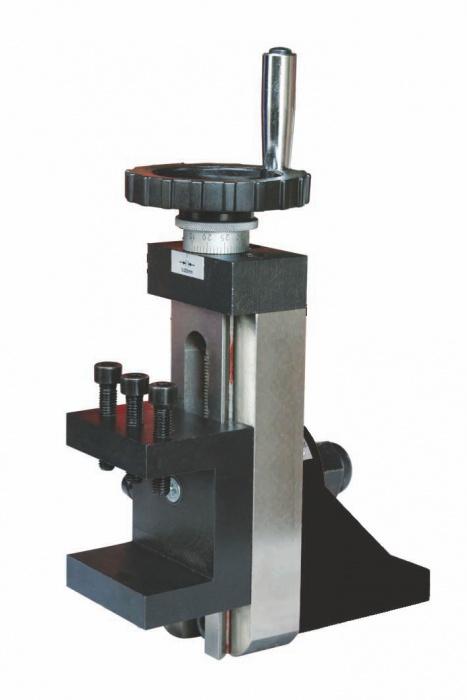 frézovací prípravok pre SM-300