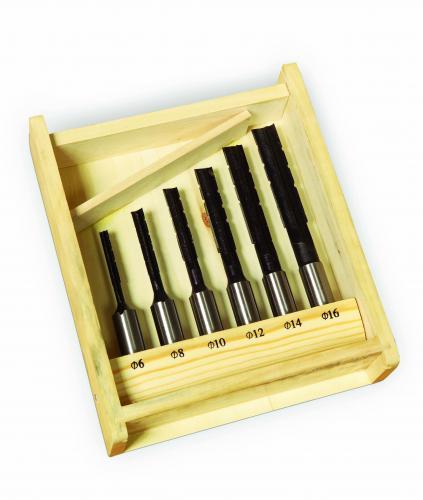 sada dlabacích vrtákov pre PDS-140.HP-310