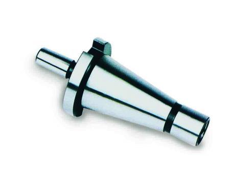 Tŕň pre vŕtačkové sklľučovadlo ISO 40/B18