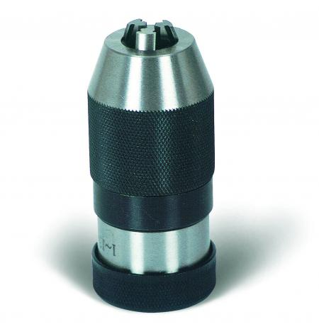 rýchloupínacie vŕtacie skľučovadlo B16  1-16 mm