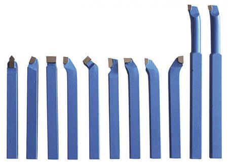 nože sústružnícke  8 x 8  (11ks)