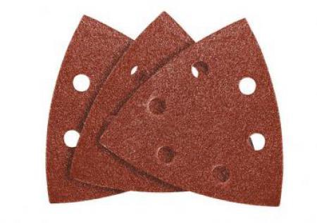 brúsny papier pre FDS-280, FTS-260K zr.100   90x90x90 mm