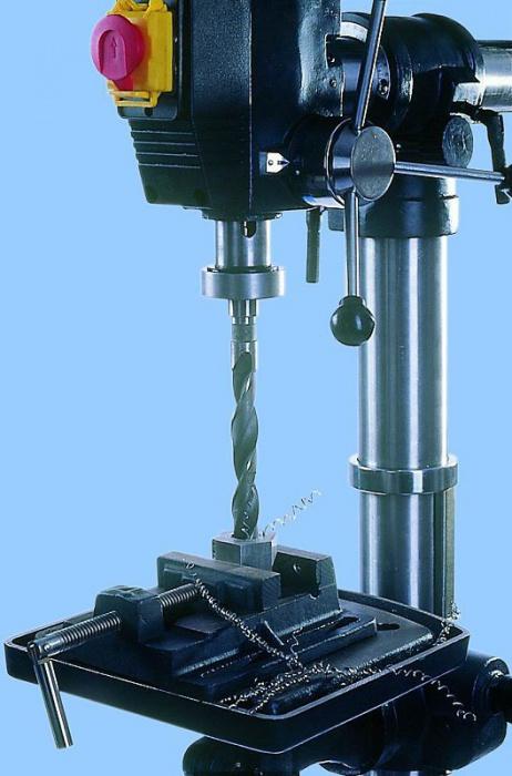 R-8616 FZ/400V sukovacia vŕtačka spresnená