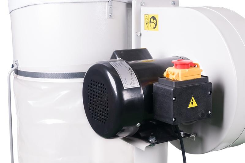 OP-750 odsávač prachu