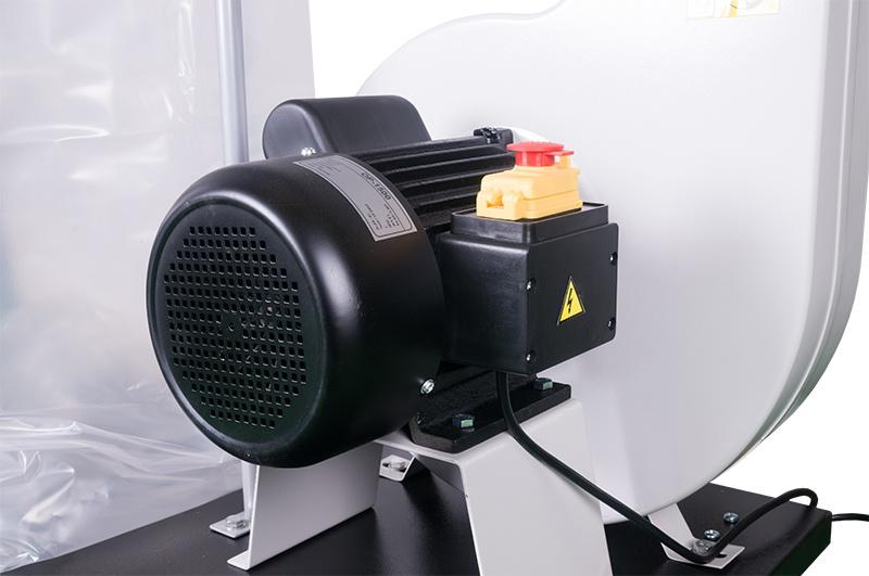 OP-1500 odsavač prachu