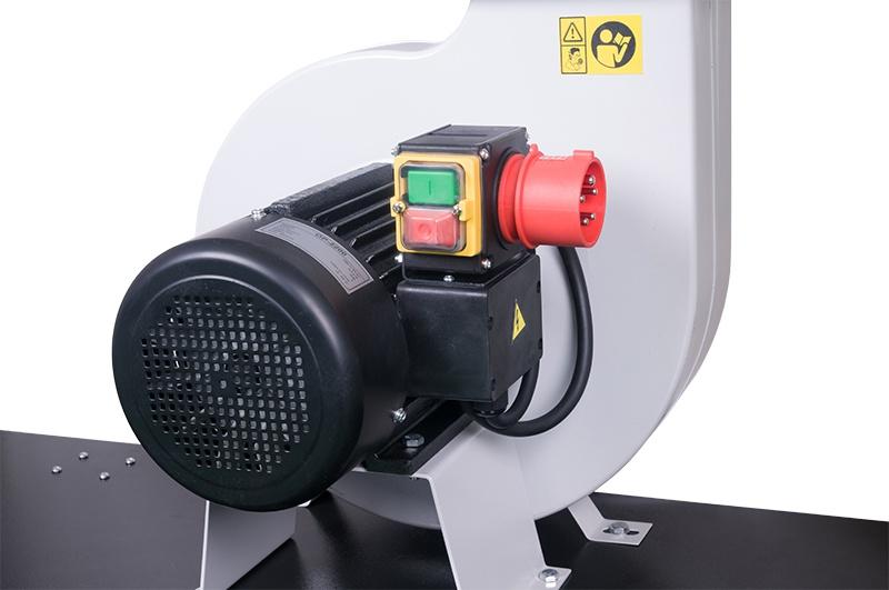 OP-2200 odsávač prachu