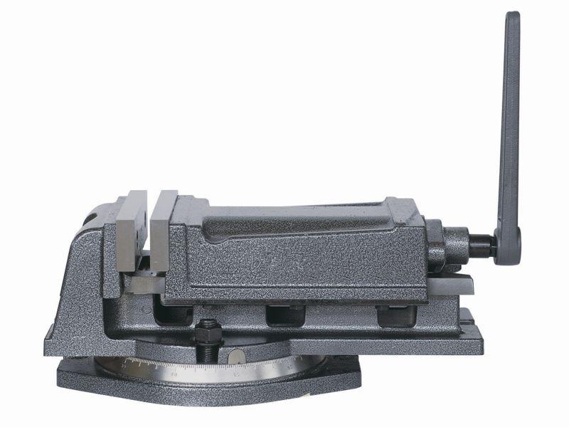 SO-125 otočný strojný zverák