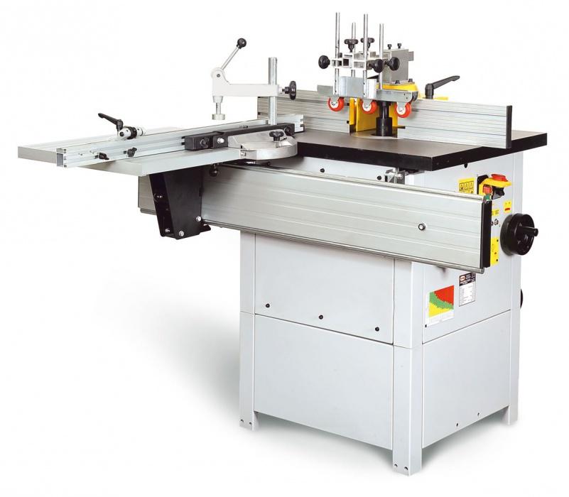 TFS-100/30 stolárska fréza