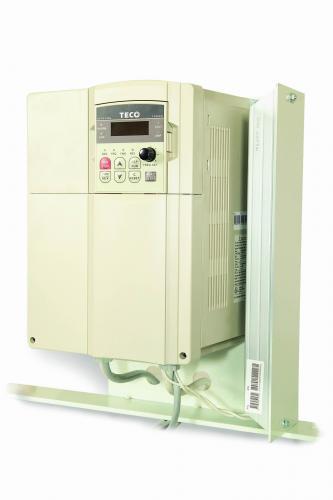 FMO-2  frekvenčný menič pre plynulú zmenu otáčok