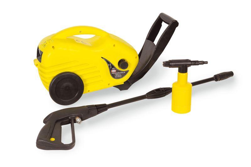 PPW-140 tlaková myčka s funkciou Autostop