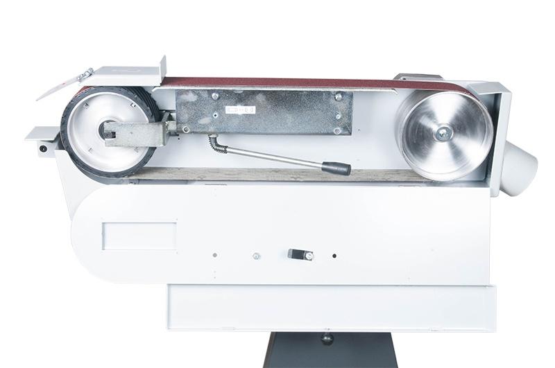 BPK-2075/400  Pásová brúska