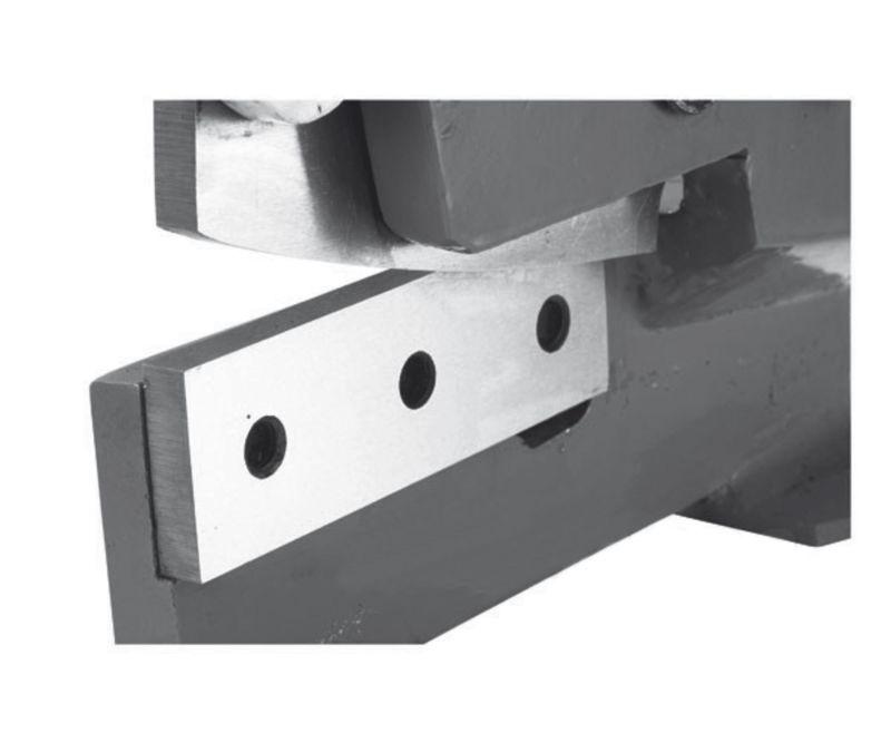 HS-10 pákové nožnice na plech