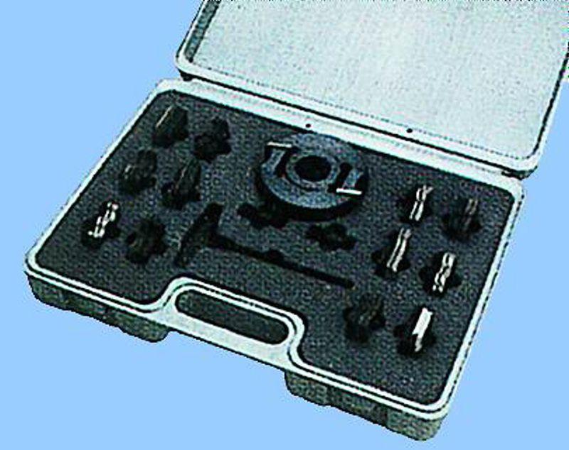 TFS-90/30 stolárska frézka