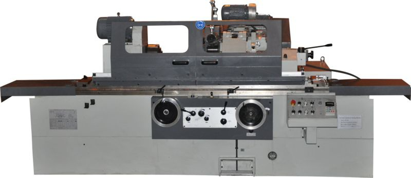 PBK-1000 brúska na guľato