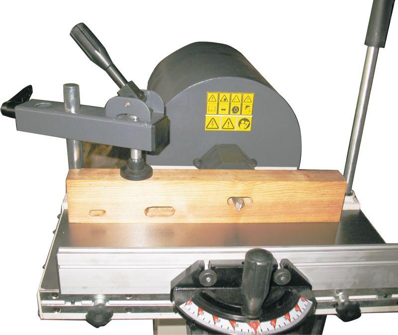 PDS-140 dlabacia fréza