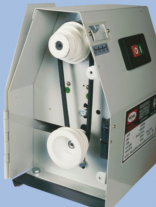 DSO-1000 sústruh na drevo