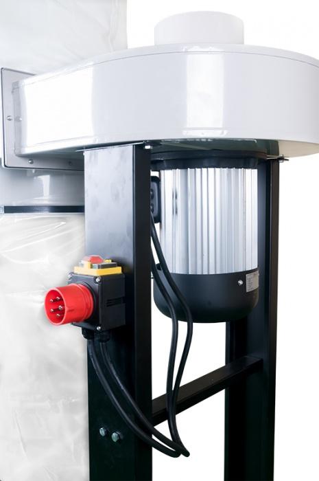 OP-4700  odsávač prachu
