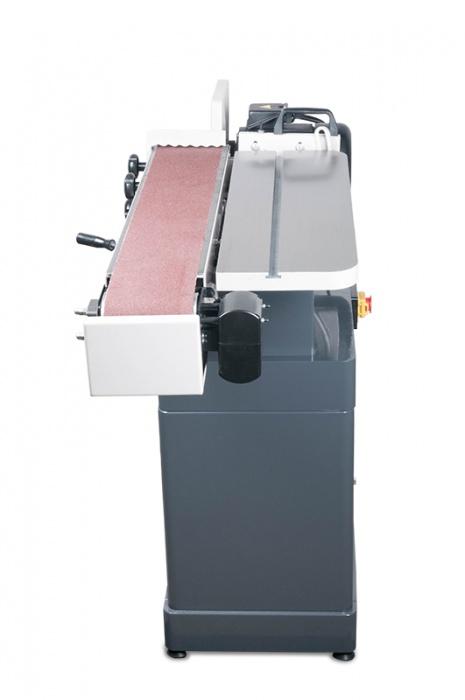 BPS-151/400 pásová brúska