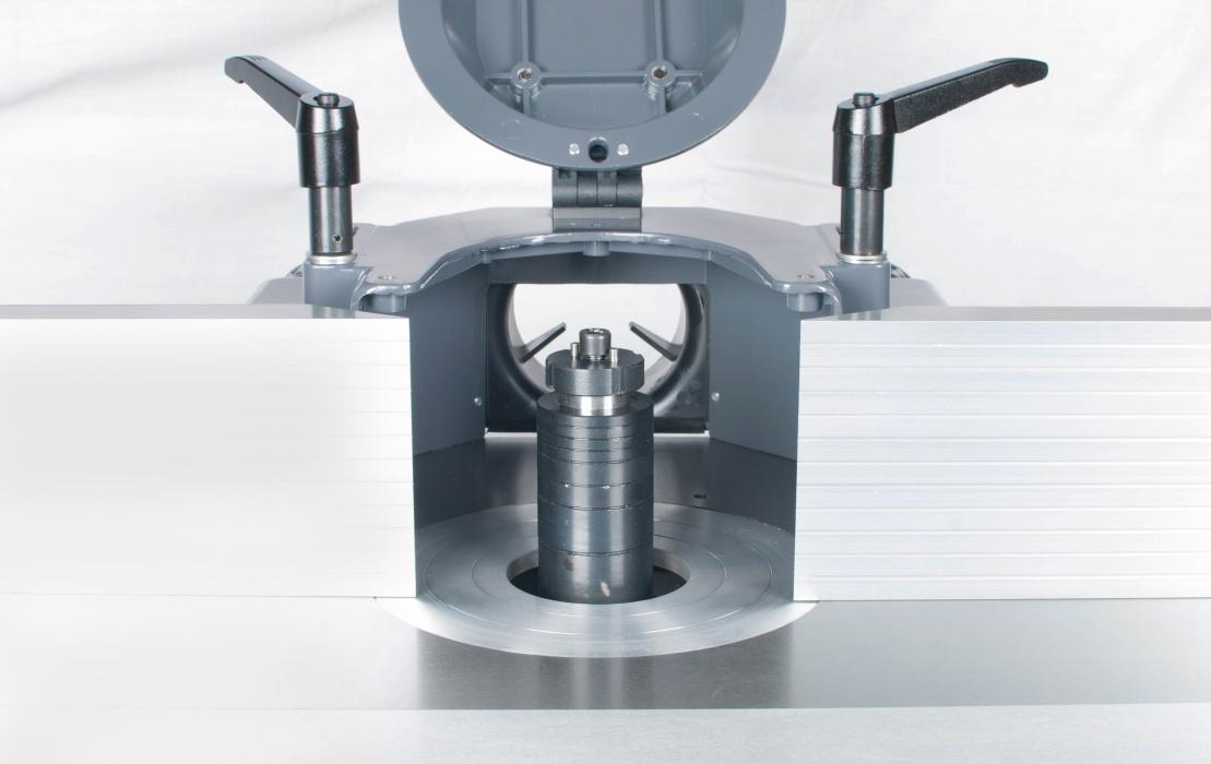 TFS-1000/30 stolárska fréza