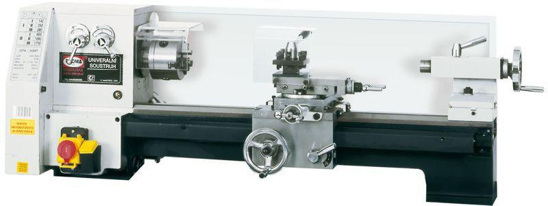 SPA-500P/230   sústruh na kov